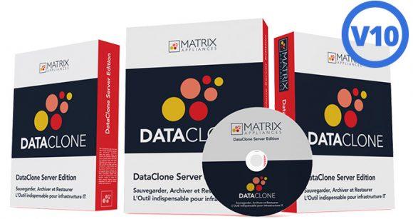 Dataclone V10
